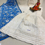 Madhuri White Red Bollywood Replica Sarees Online ,Indian Dresses - 6