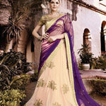 Mistyrose Pink Net Bridal Lehenga Choli ,Indian Dresses - 1