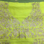 Pink and Pistachio Green Lengha Choli Fashion Dress ,Indian Dresses - 7