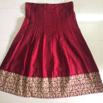 Elegant Maroon Banglori Bollywood New Indian Lehenga Designs ,Indian Dresses - 6