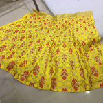 Radiant Yellow Bollywood Lehengas Collection ,Indian Dresses - 3