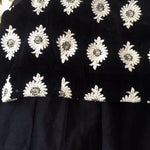 Black Lehenga Choli Designs Replica With Price