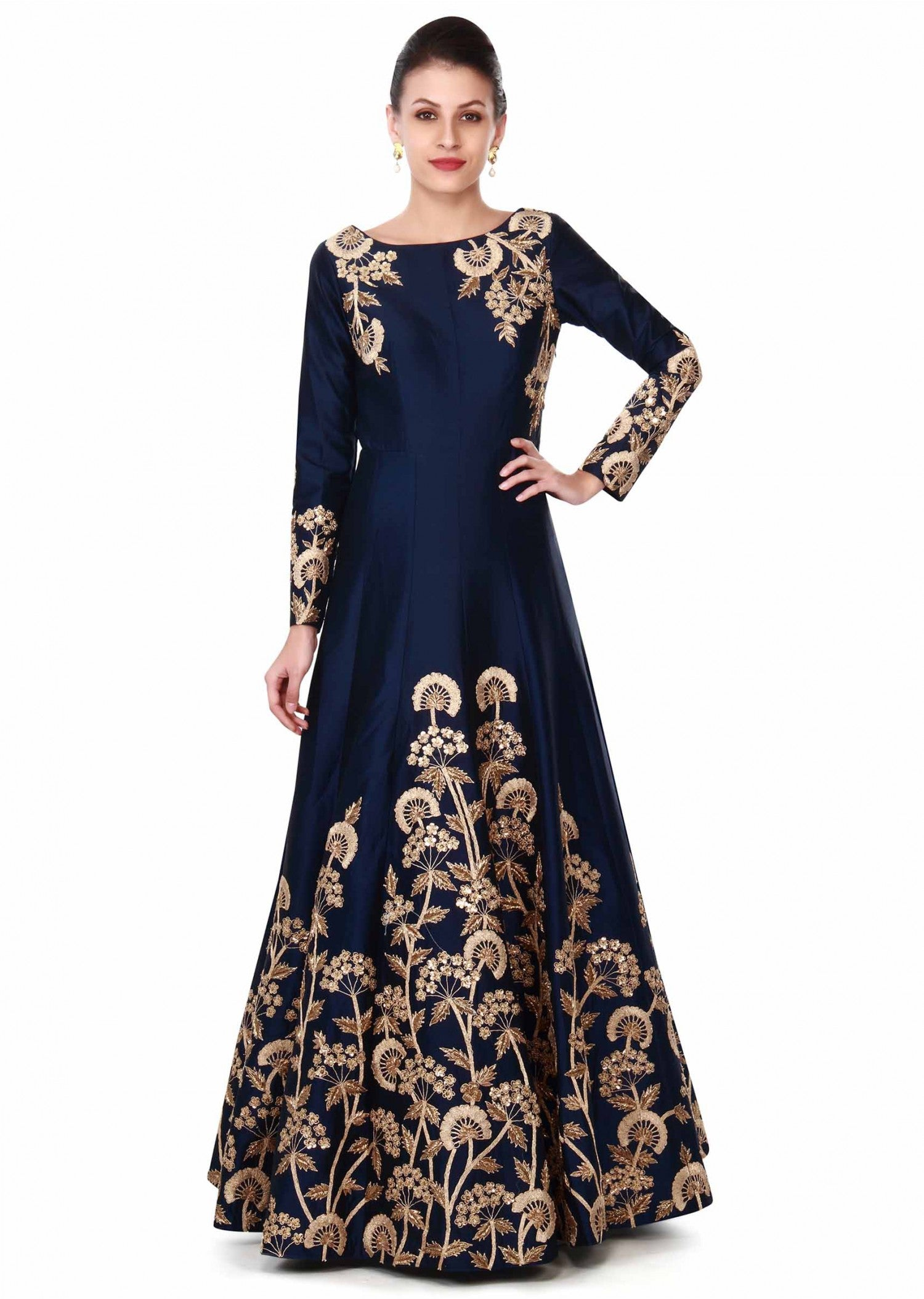 Wedding Gowns Images Indian
