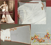 Elegant Off White Georgette Designer Sarees Sale Online ,Indian Dresses - 4