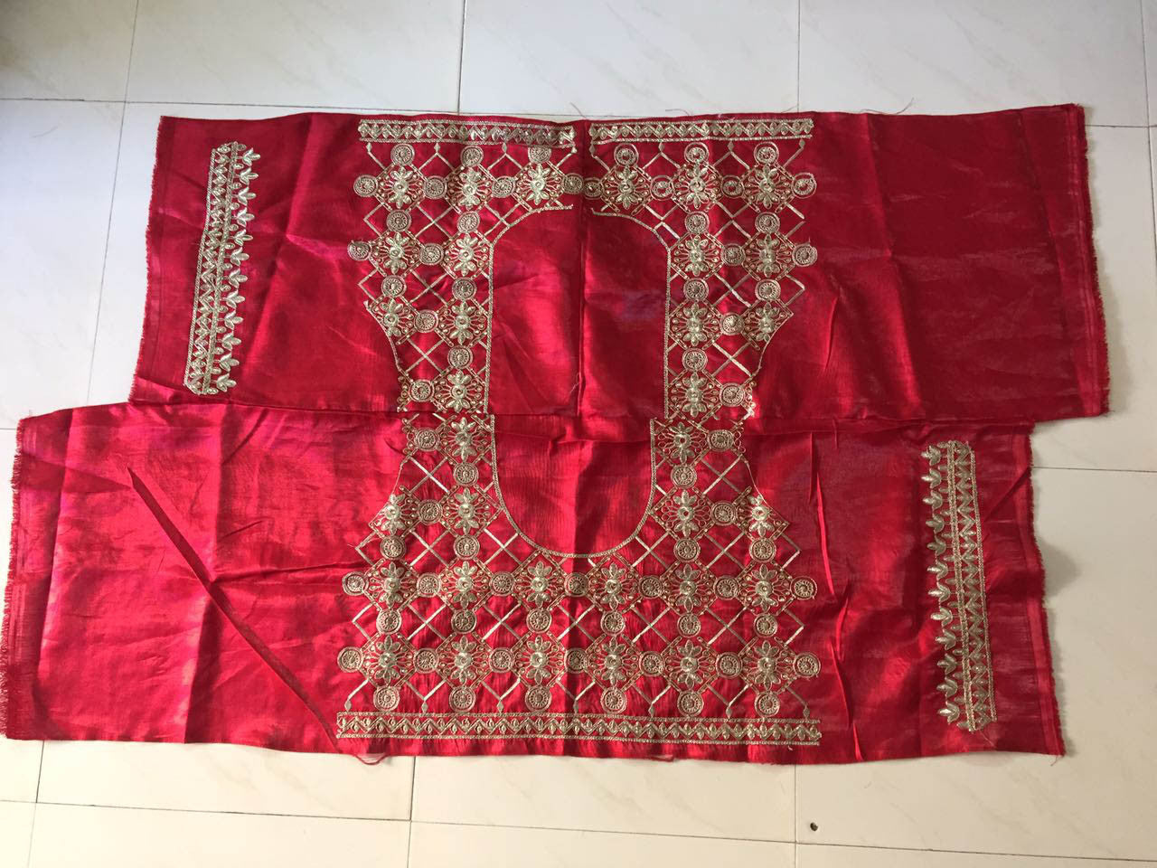 Red Heavy Embroidered Bollywood Lehengas Collection ,Indian Dresses - 6