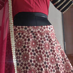 Multi Color Fancy Digital Print Buy Indian Lehenga Choli Online