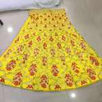 Radiant Yellow Bollywood Lehengas Collection ,Indian Dresses - 4