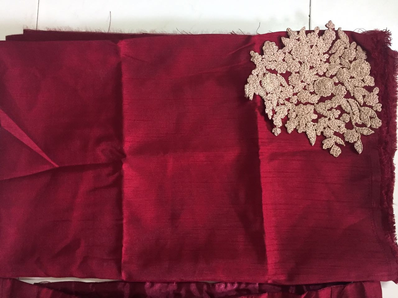 Elegant Maroon Banglori Bollywood New Indian Lehenga Designs ,Indian Dresses - 7