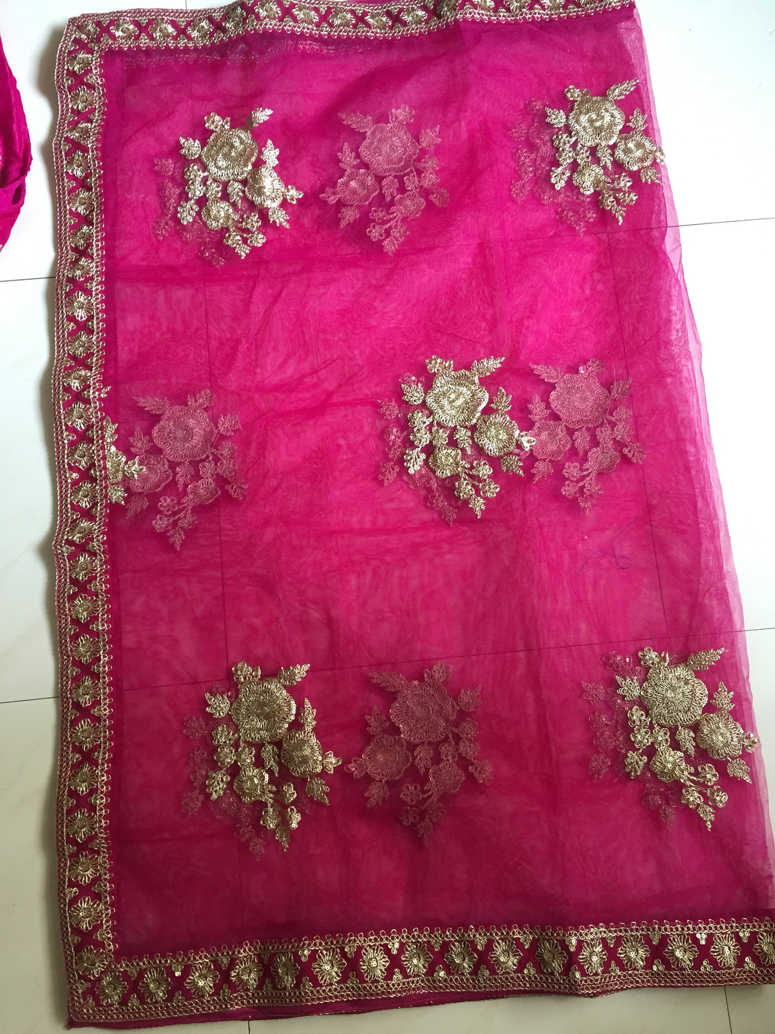 Graceful Pink Bollywood Wedding Lehengas