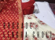 Indian Lehenga Choli dresses