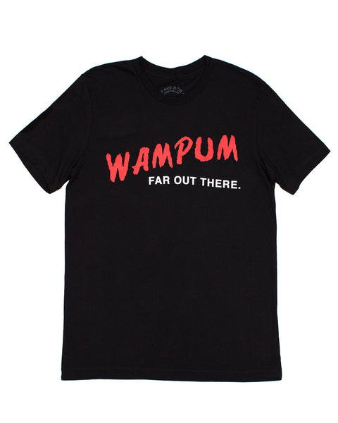 Wampum Far Out There T-Shirt