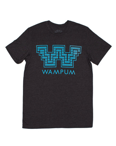 Wampum Bricks T-Shirt