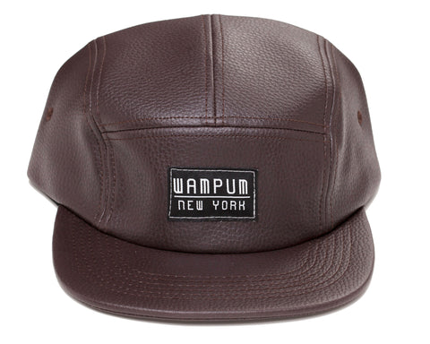 Leather 5 Panel