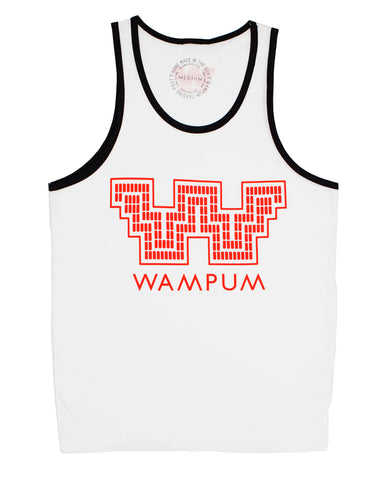 Wampum Bricks Tank