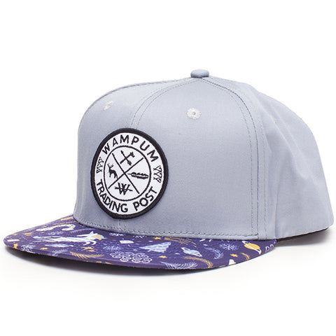 Unicorn Snapback Hat