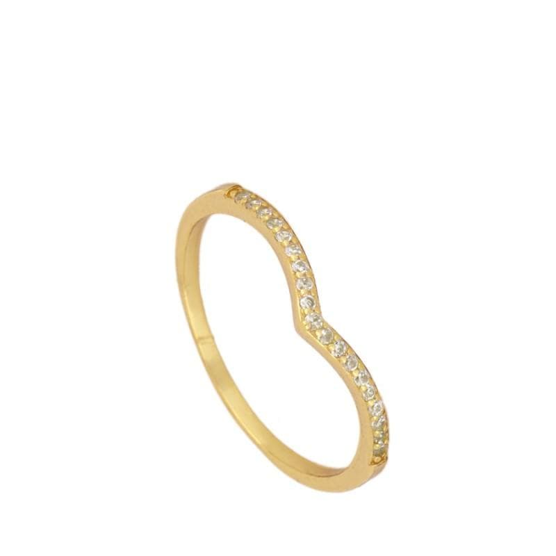 ANILLO ISSEY GOLD
