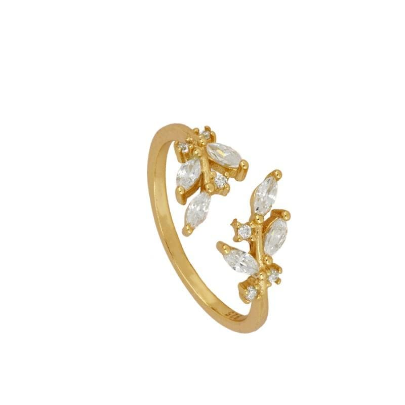 ANILLO SEEMA GOLD