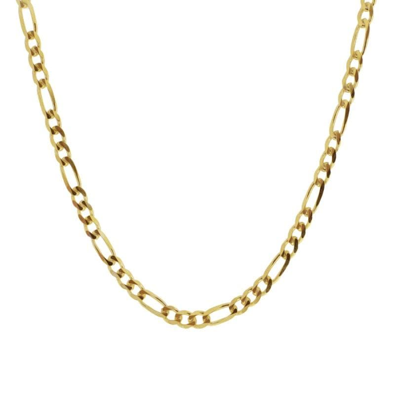 COLLAR INGRUN GOLD