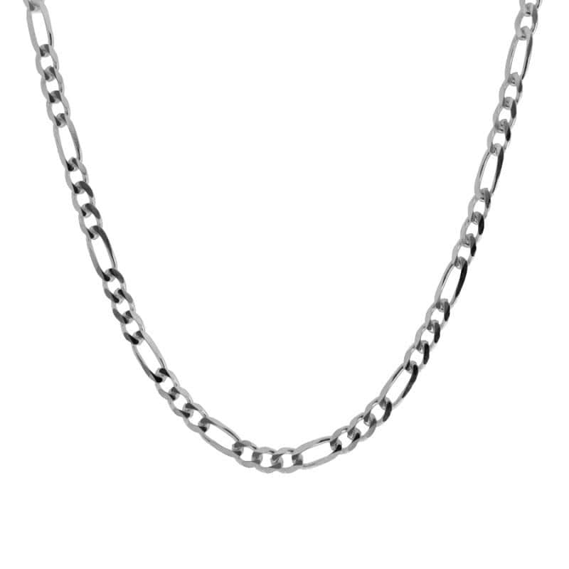 COLLAR INGRUN SILVER
