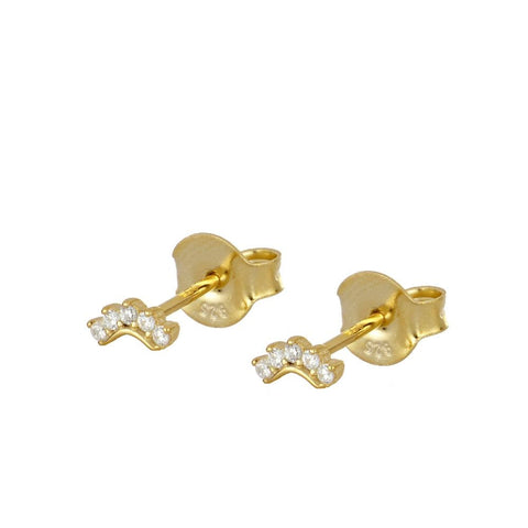 PENDIENTES BETTINA GOLD