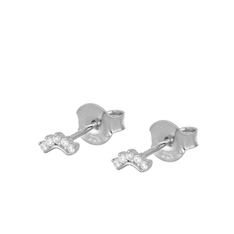 PENDIENTES BETTINA SILVER