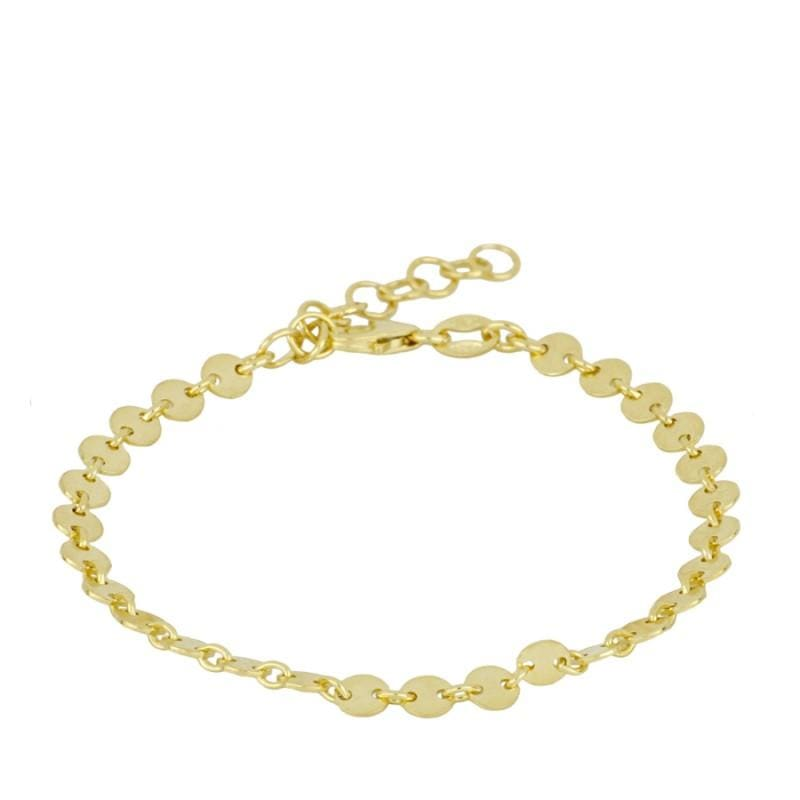 PULSERA SORAY GOLD