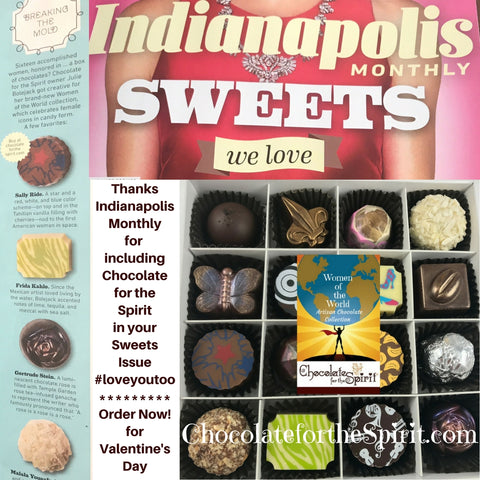 Indianapolis Sweets