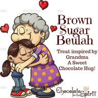 Brown Sugar Beulahs