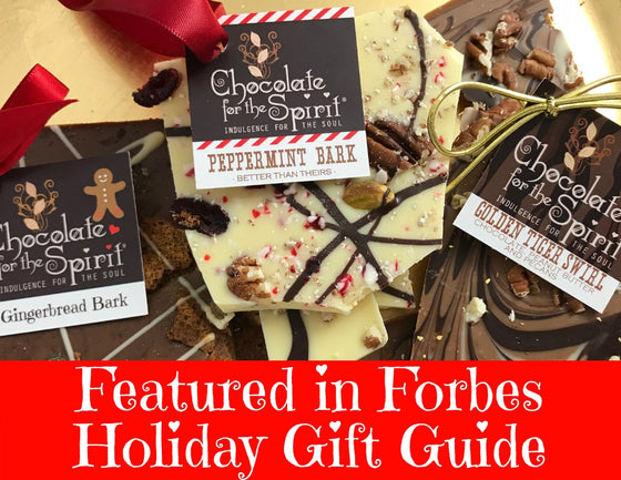 Forbes Trio Bark Offer