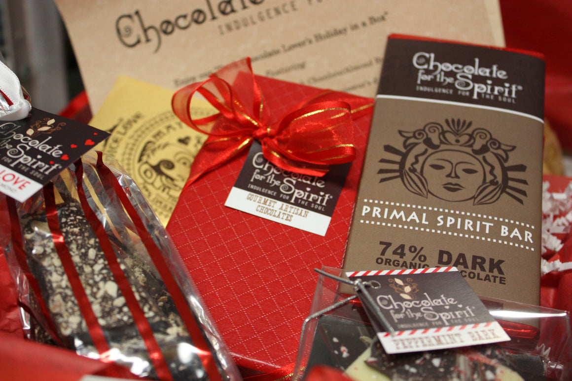 Dark Chocolate Lover's Collection