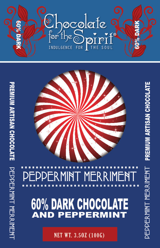 Save - now $8.00  Peppermint Merriment