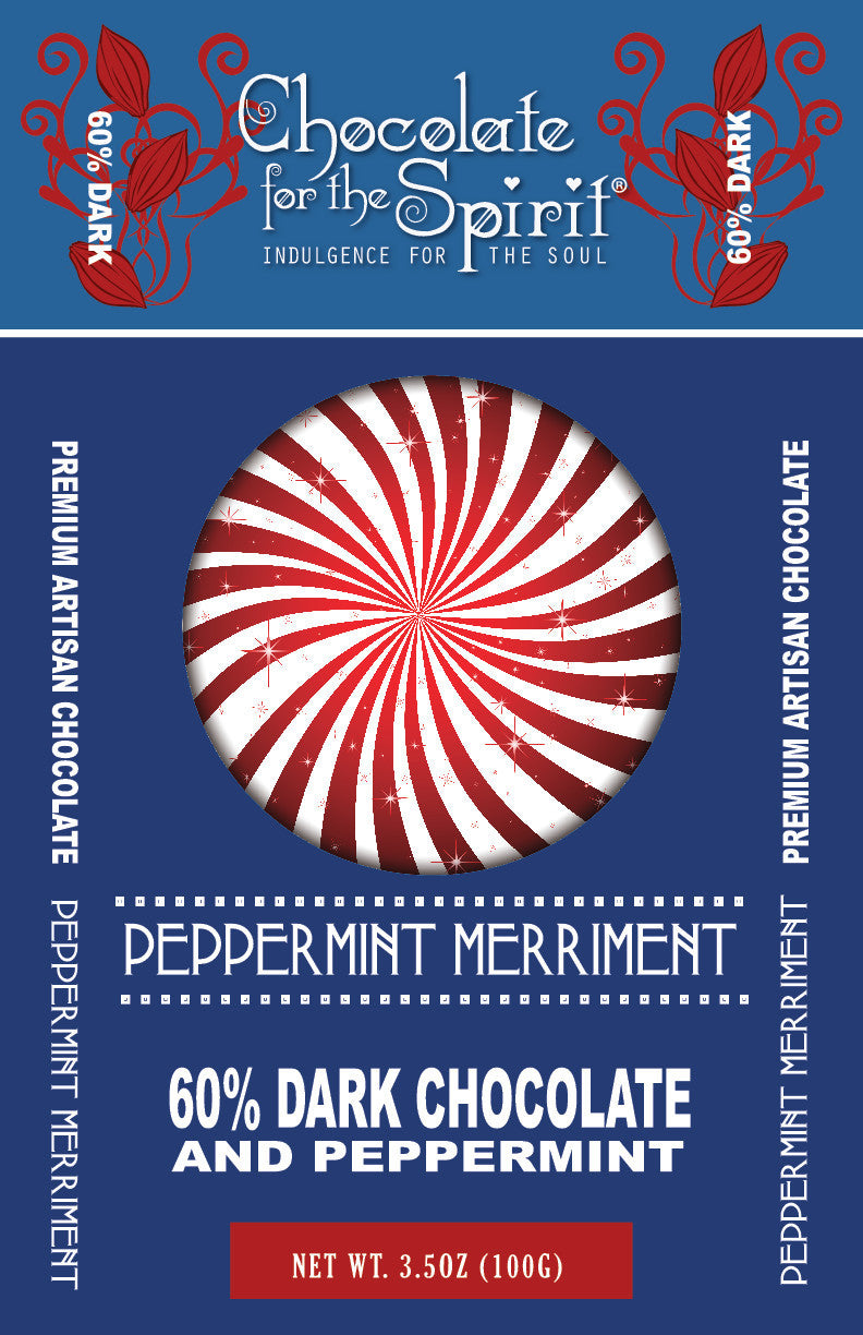 Peppermint Merriment