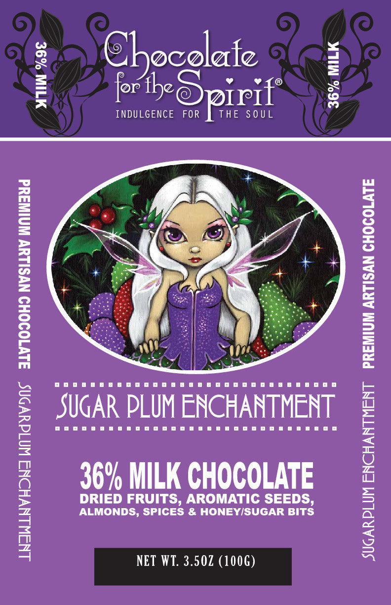 Save Now $5.00 - Sugar Plum Enchantment