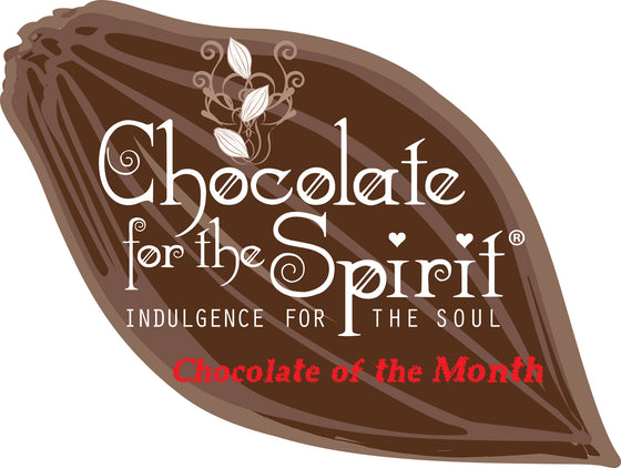 12 Months of Chocolate for the Spirit