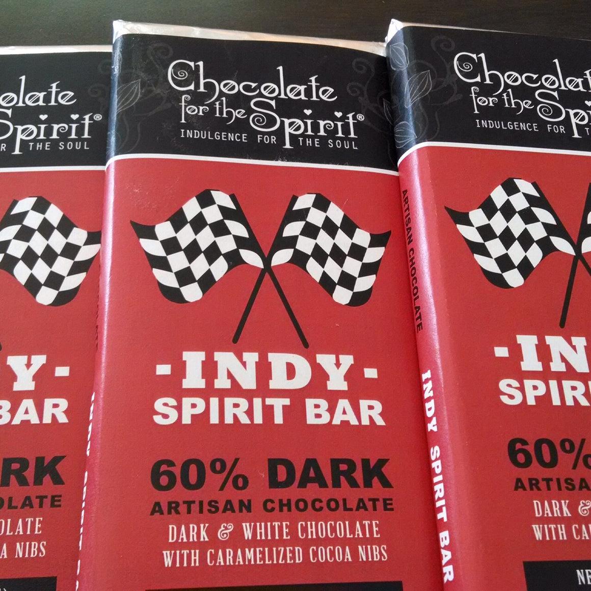 Indy Spirit Bar