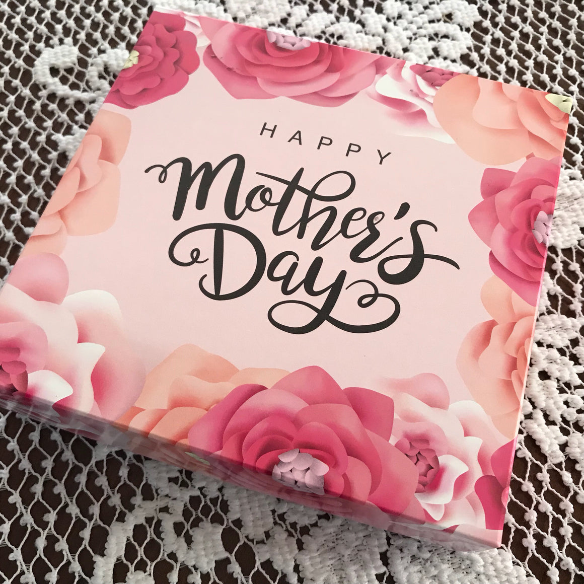 Happy Mother's Day -  9 Pieces Gift Box