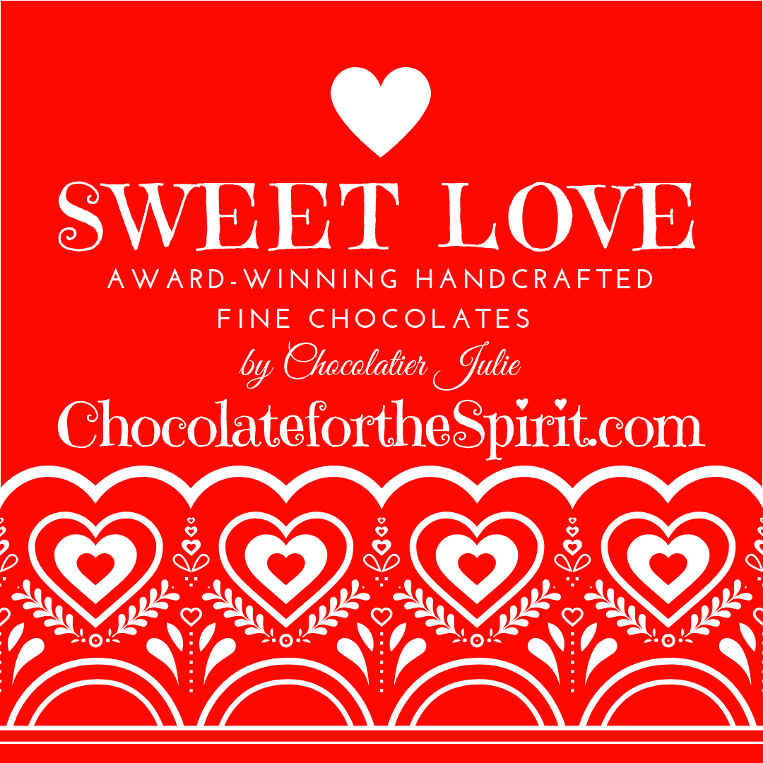 Sweet Love - 16 Pieces Truffles and Bonbons