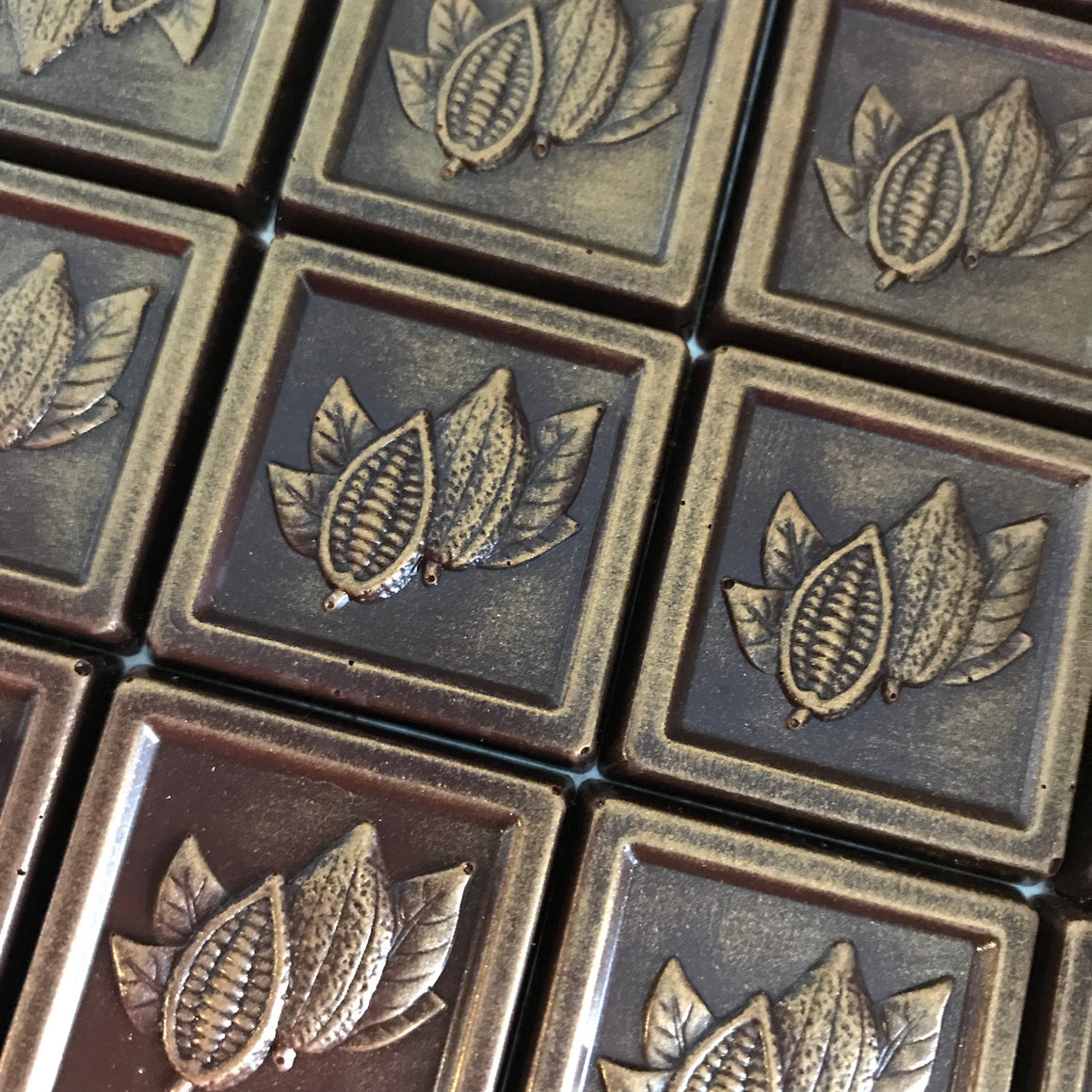 "Indiana Artisan Marketplace Pickup - World's Rarest Chocolate ""Forever Bar"" - 16 PC Tasters"