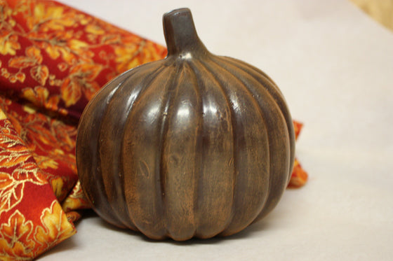 Chocolate Pumpkin - 36% Milk