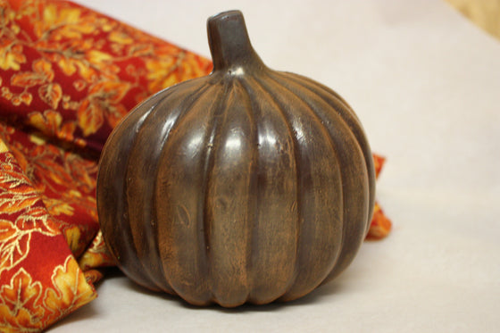Chocolate Pumpkin - 60% Dark