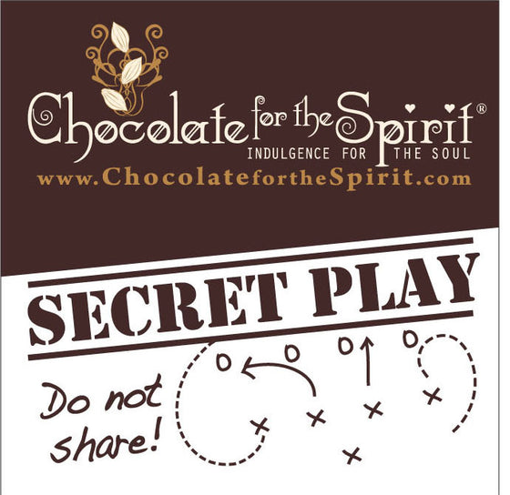 Secret Play - xoxoxo
