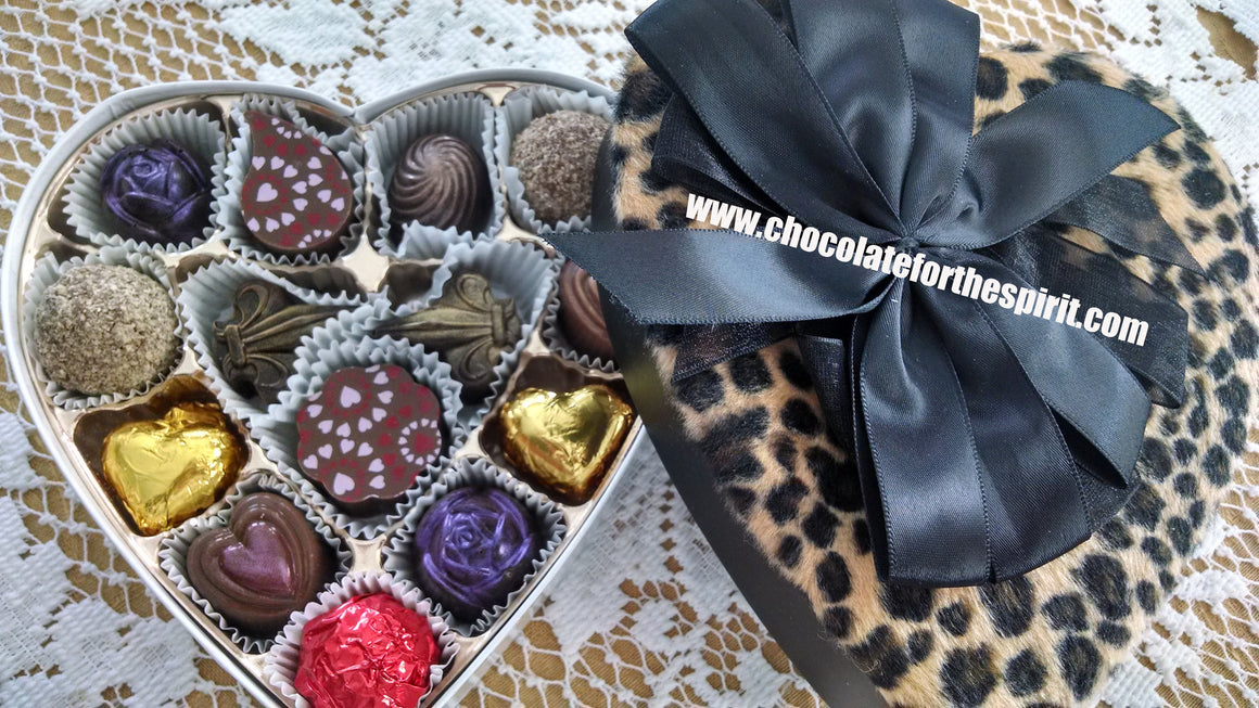 Valentine Gourmet Assortment - Exotic