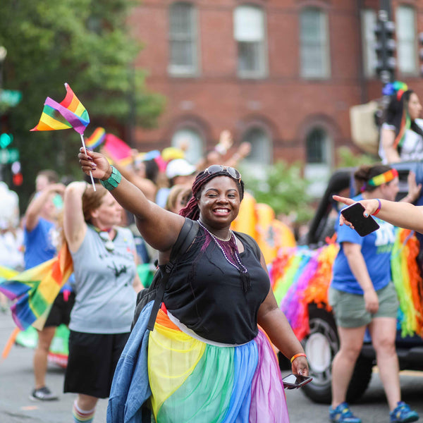 Why We Need Pride Now More Than Ever