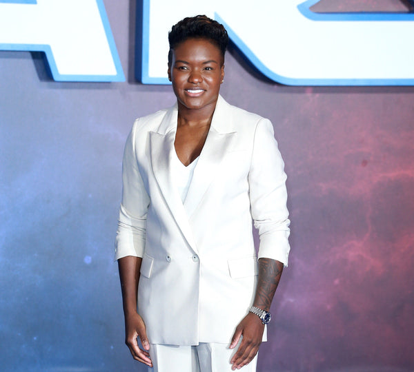 Olympian Nicola Adams Is A Strictly LGBTQ+ Icon