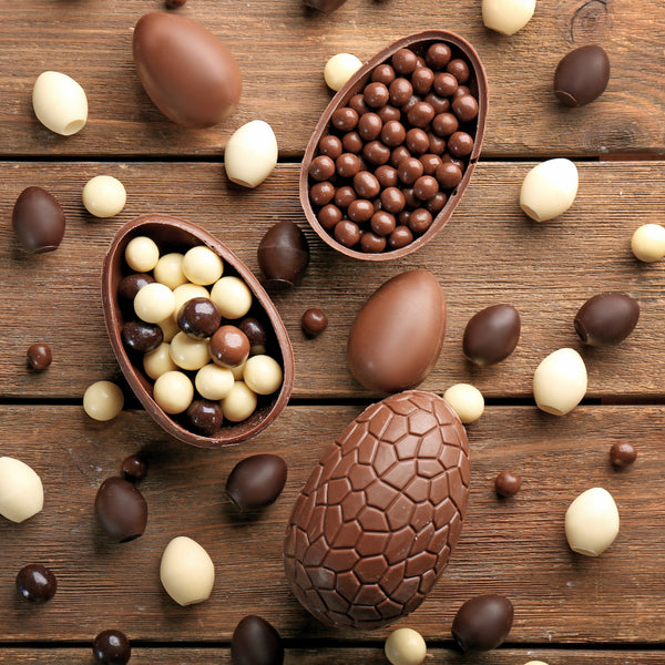 5 Top Tips for a Sustainable Easter
