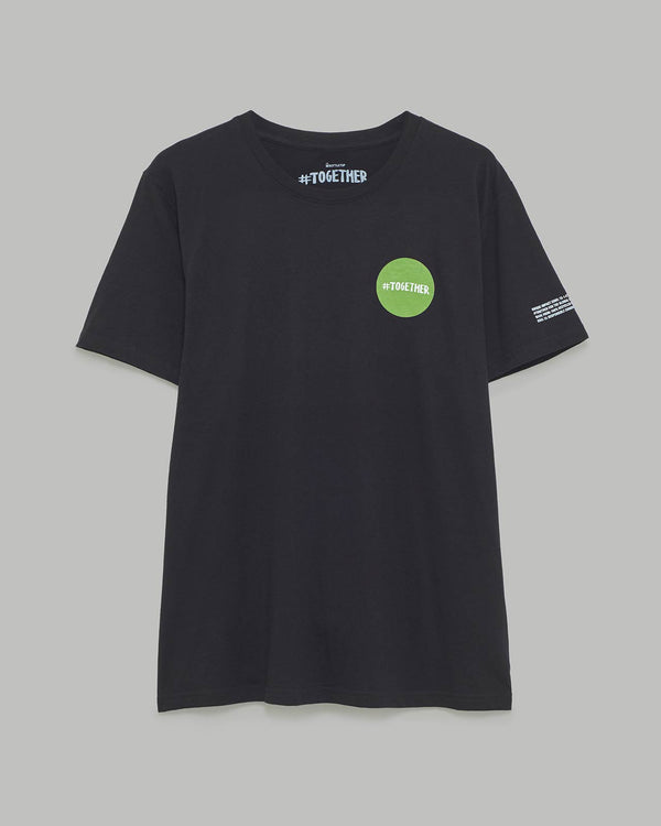 #TOGETHERWEAR T–Shirt - Goal 13: Climate Action