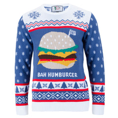 Bespoke Christmas Jumper