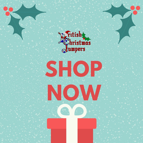 Shop british christmas jumpers