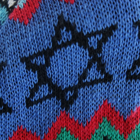 multicultural xmas sweater