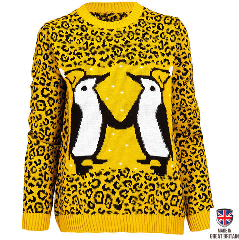 Penguin Love - Womens